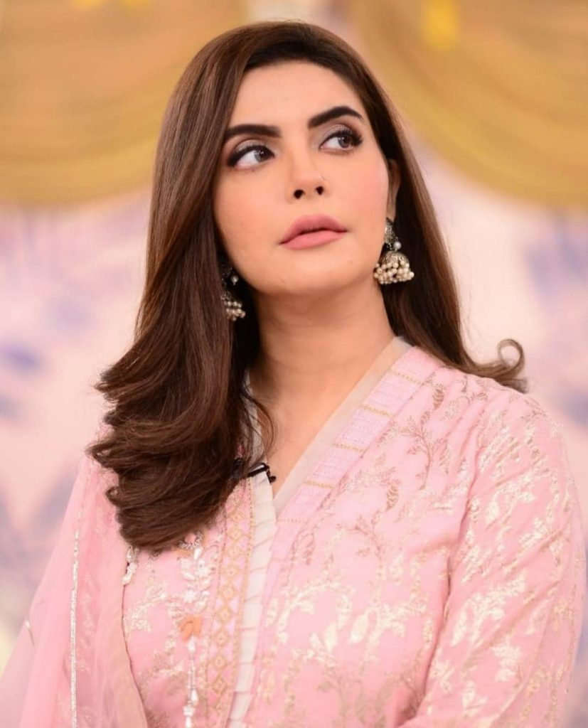 Nida Yasir After Facing Criticism Apologized From Public