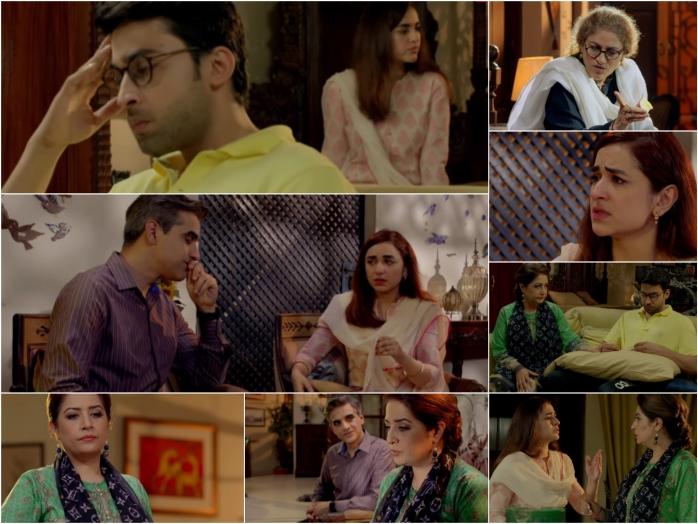 Pyar Ke Sadqay Episode 16 Story Review - New Turn