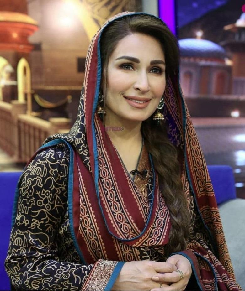 Reema Khan 1