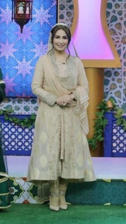 Reema Khan 5