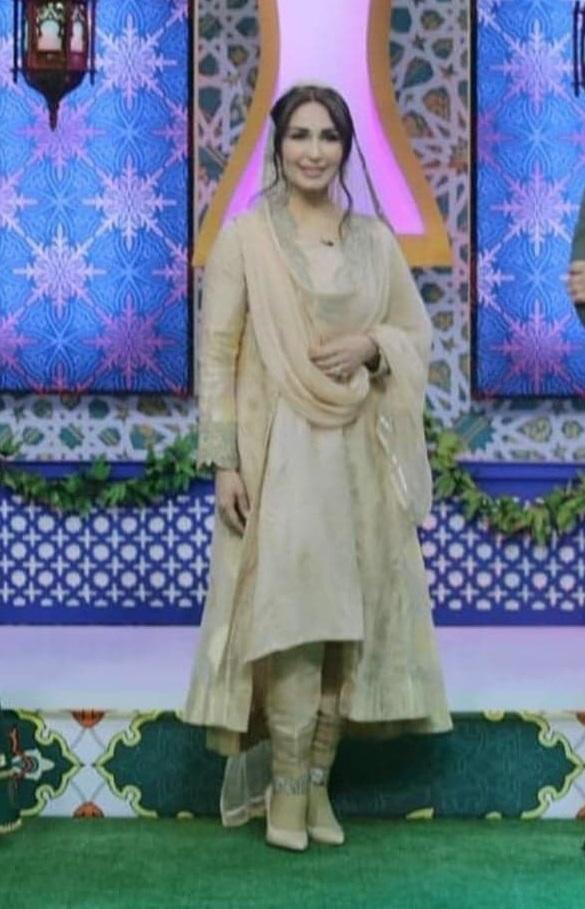Reema Khan 6