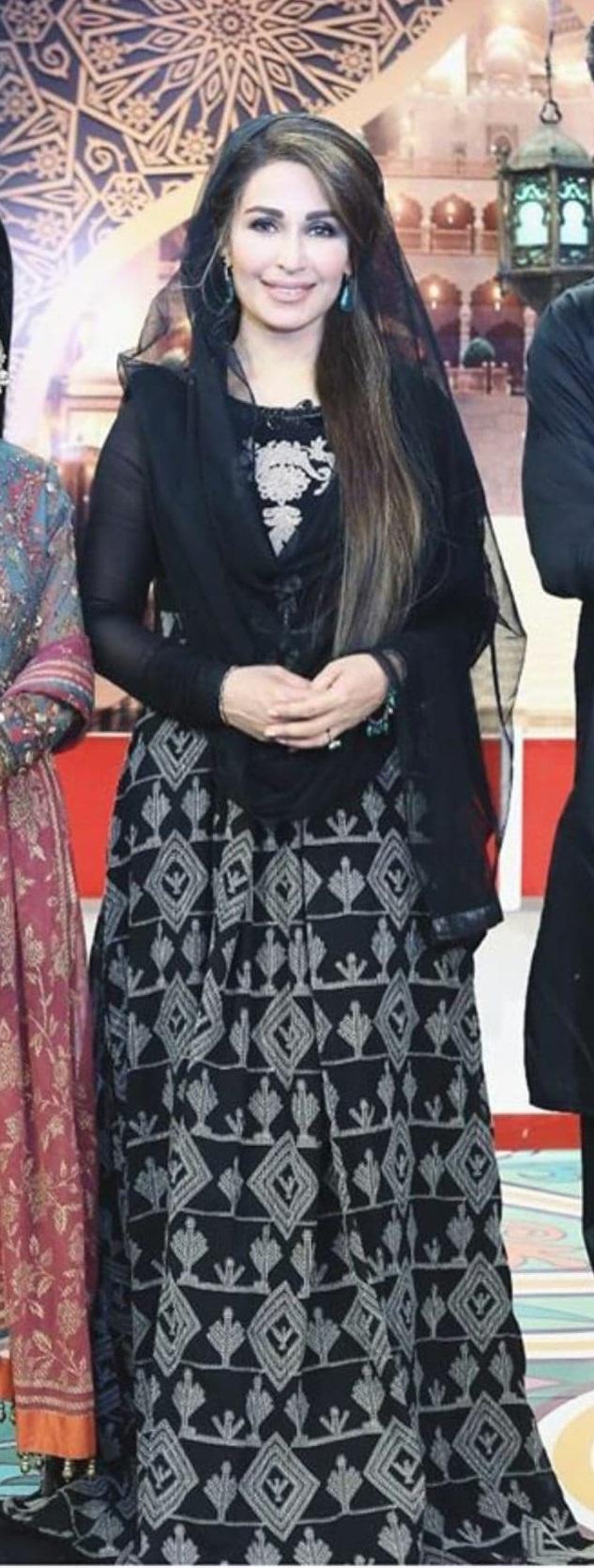 Reema Khan 7
