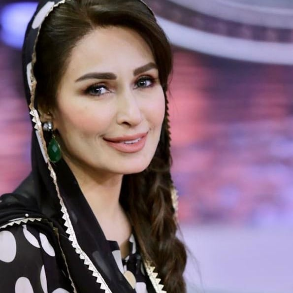 Reema Khan Clarifies Statement Against Airing Ertugrul 1