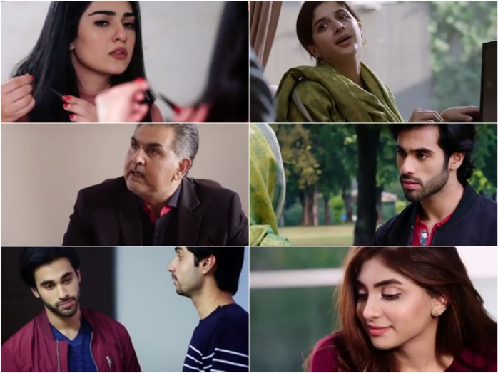 Sabaat Episode 7 Story Review - The Rejection