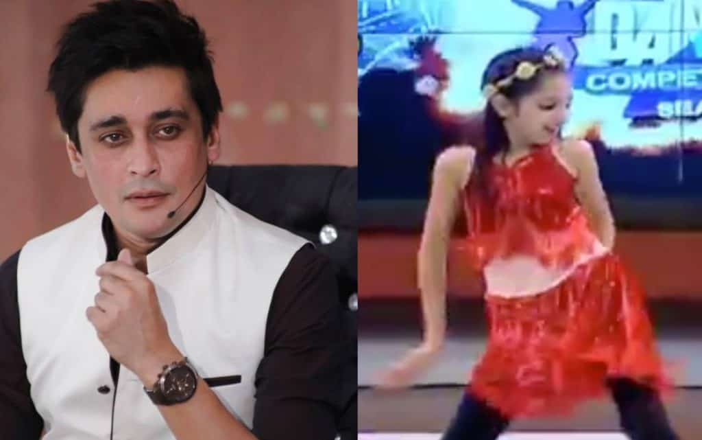 Sahir Lodhi Talks About Dance Show Controversy