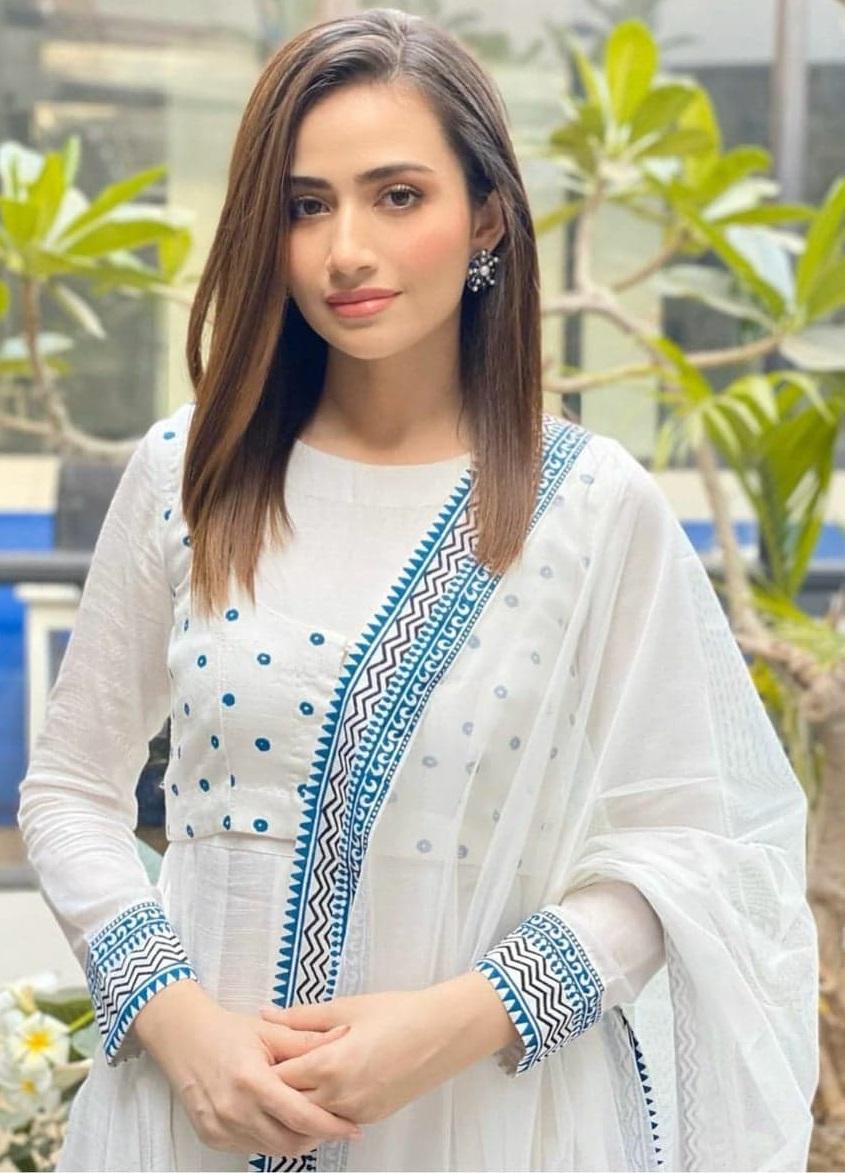 Sana Javed 14