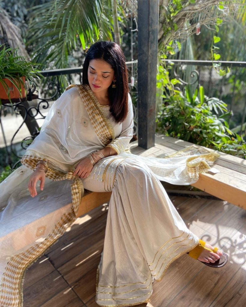 Sanam Jung Shares Her Diet and Weight Loss Journey 10