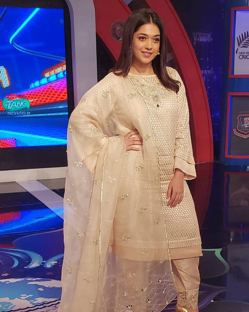 Sanam Jung Shares Her Diet and Weight Loss Journey 2