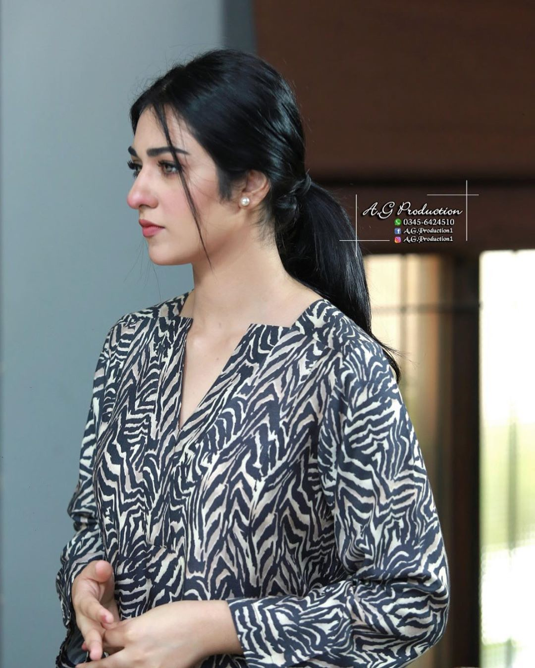 Sarah Khan Beautiful Collection of Pictures from Instagram