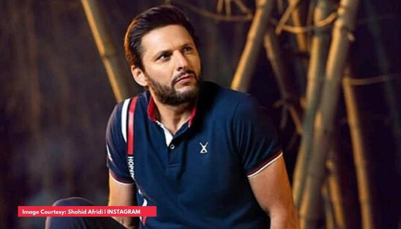 Shahid Afridi Wishes Tom Cruise and Aamir Khan To Play Role His Role In Biopic 1
