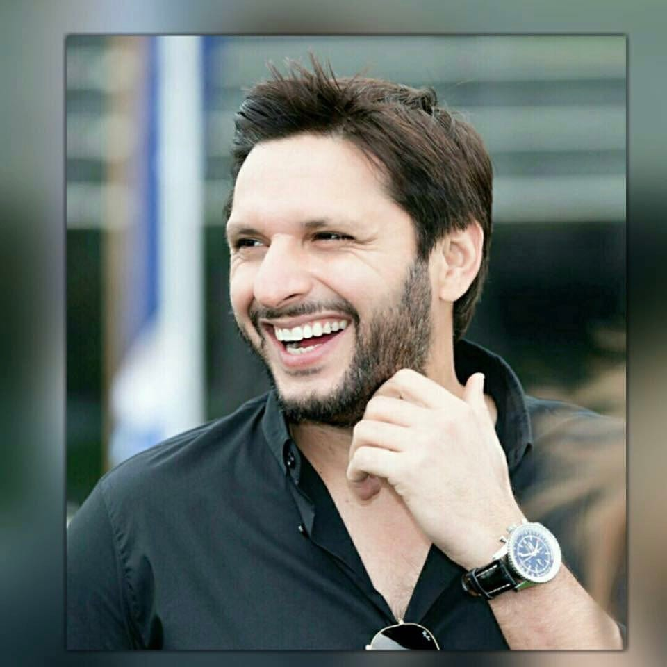 Shahid Afridi Wishes Tom Cruise and Aamir Khan To Play Role His Role In Biopic 40