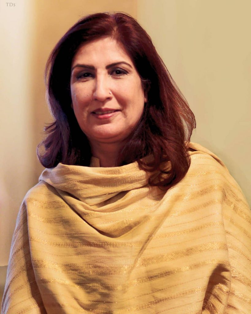Shehla Raza On Losing Children In Accident 2