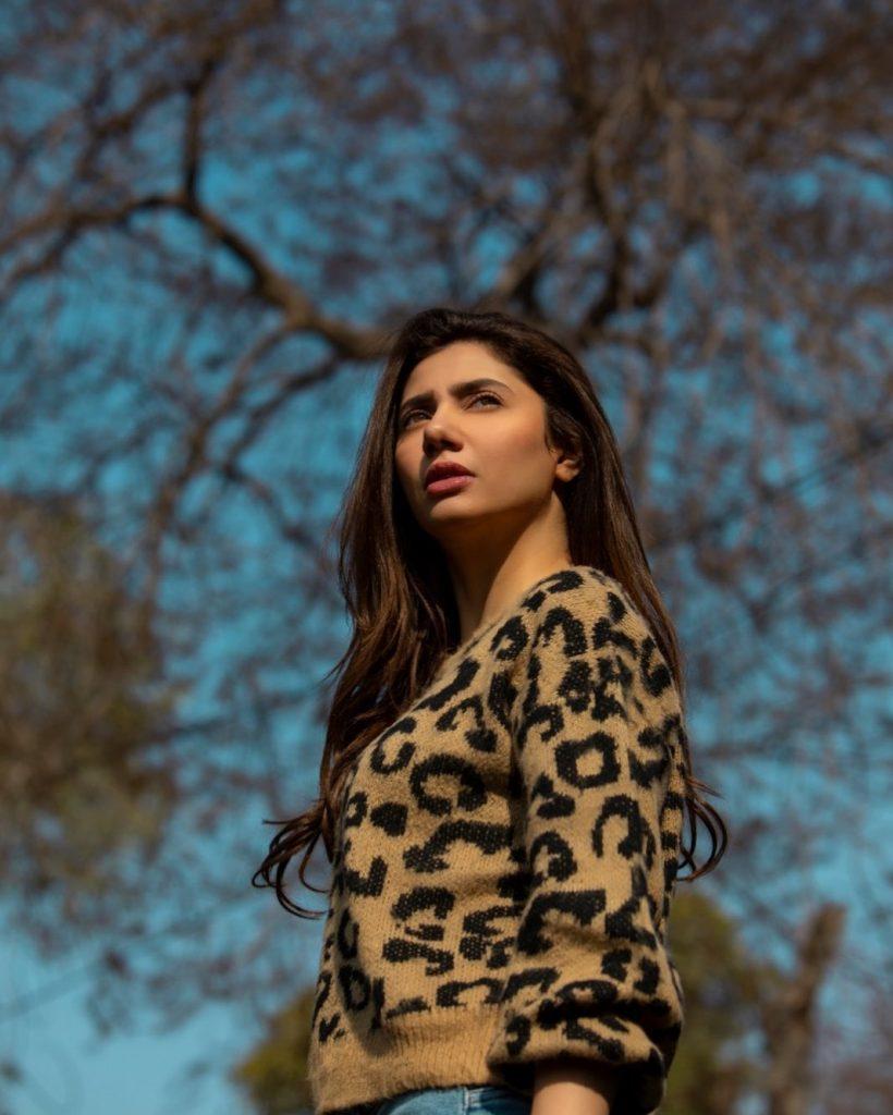 Sneak Peak Into Mahira Khans Closet 1