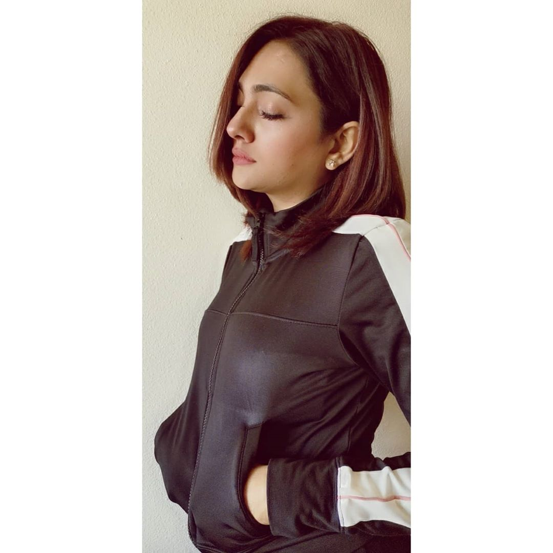 Suzain Fatima Latest Beautiful Pictures from Instagram