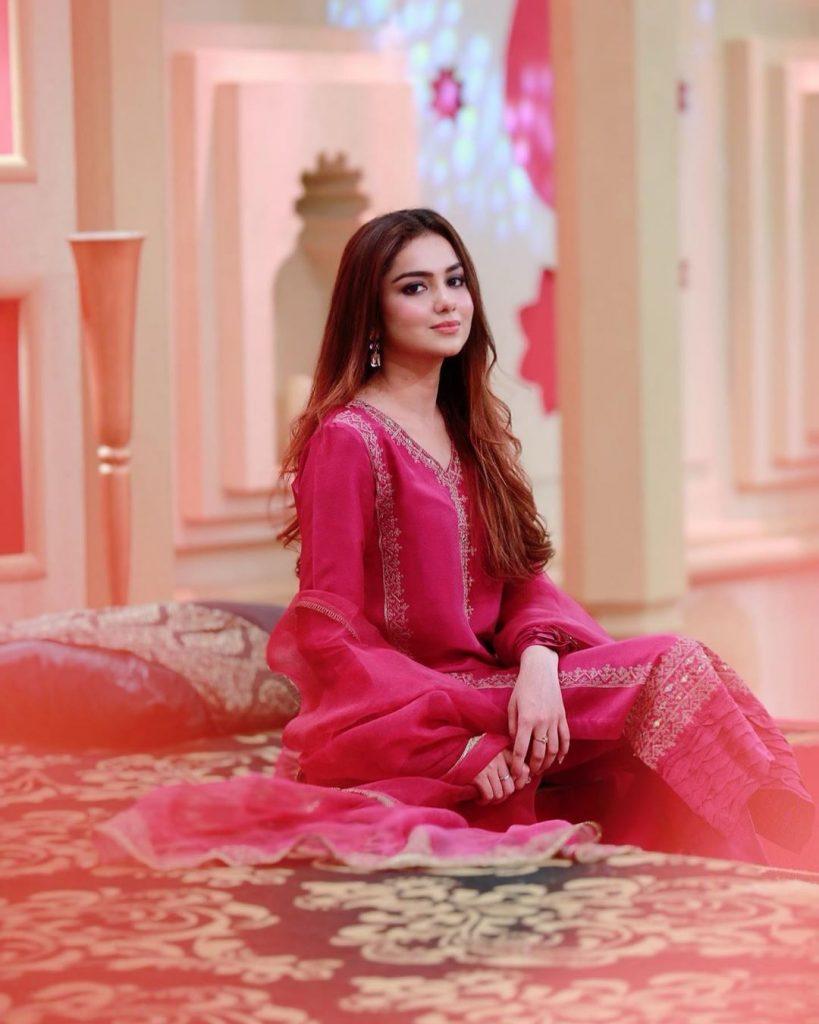 Onset Wedding Pictures Of Salman Saeed And Syeda Tuba Amir