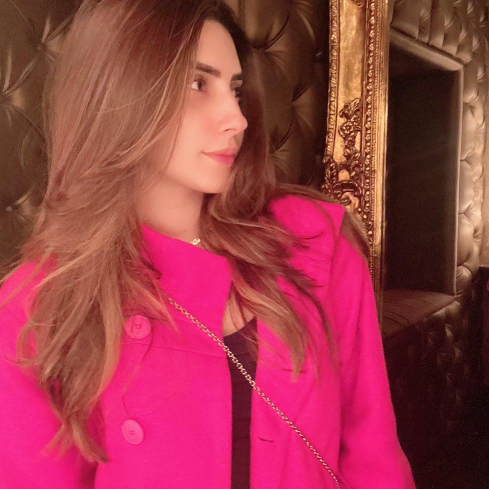 Uzma Khan Shared Her Side Of Story