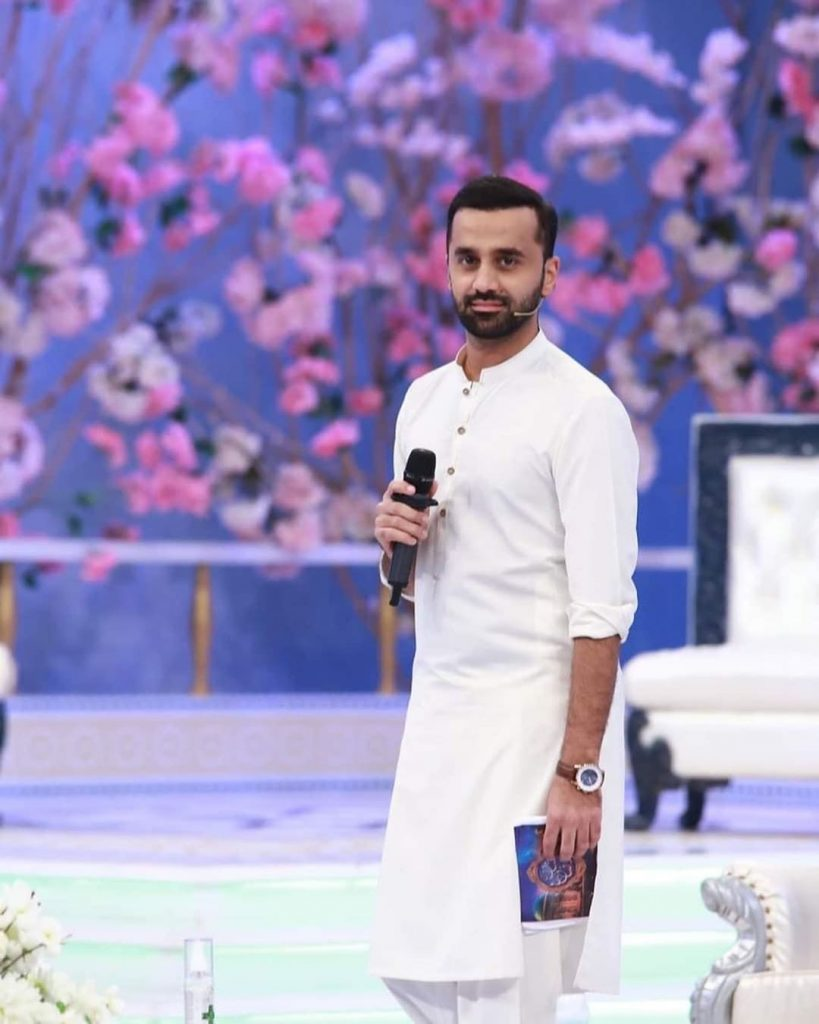 Waseem Badami Cries While Remembering Junaid Jamshed