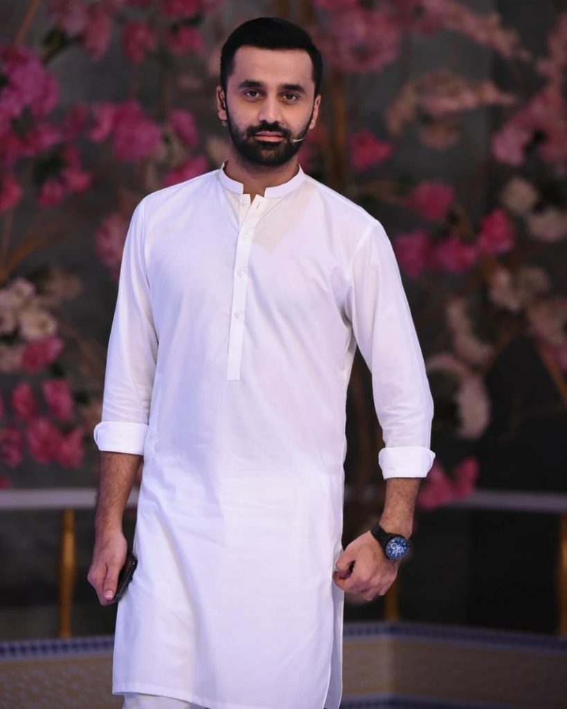 Waseem Badami Shares Details Of Marriage 1