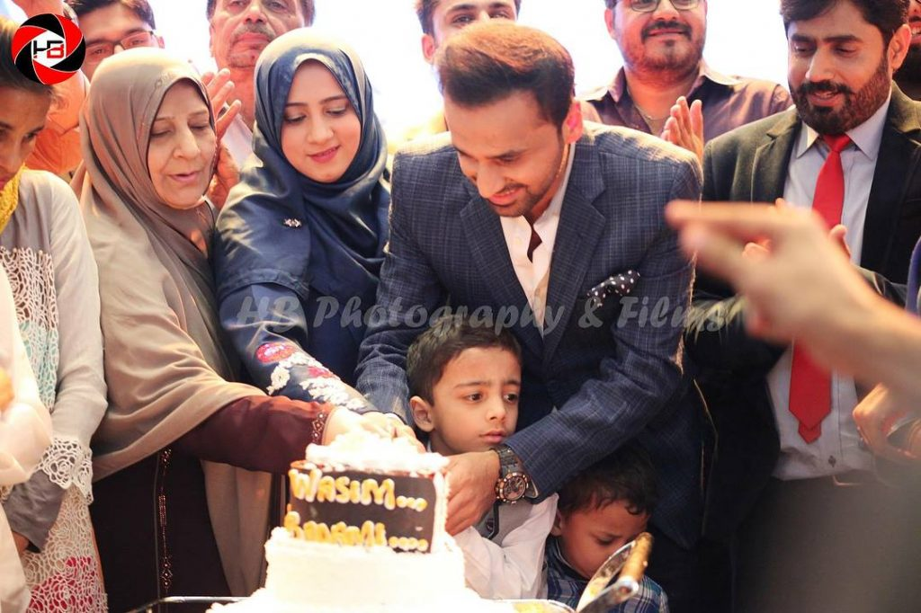 Waseem Badami Shares Details Of Marriage 12