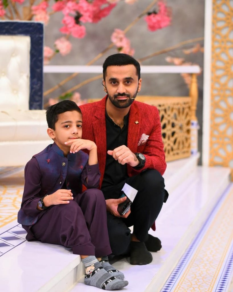 Waseem Badami Shares Details Of Marriage 14