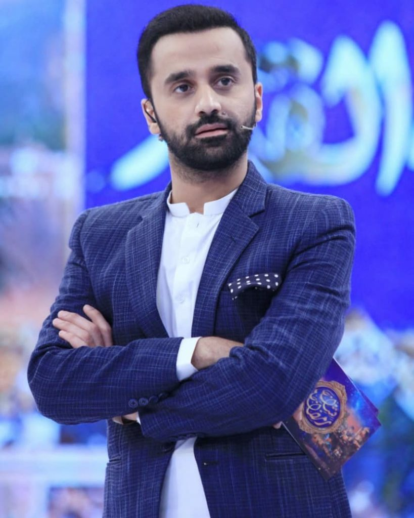 Waseem Badami Shares Details Of Marriage
