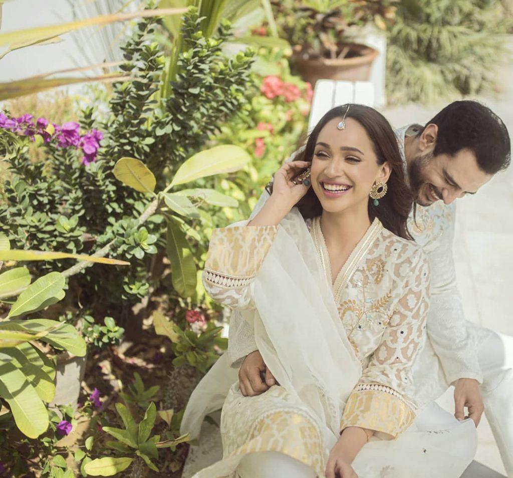 Wedding Video Of Faryal Mehmood, Daniyal Raheal