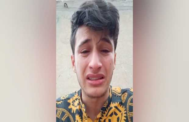 Tik Tok Star Ghani Tiger's Father Is Killed Barbarically