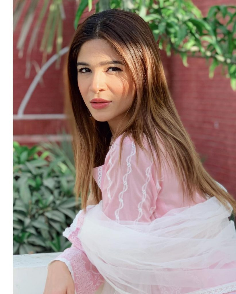 Why Ayesha Omar Is Still Unmarried