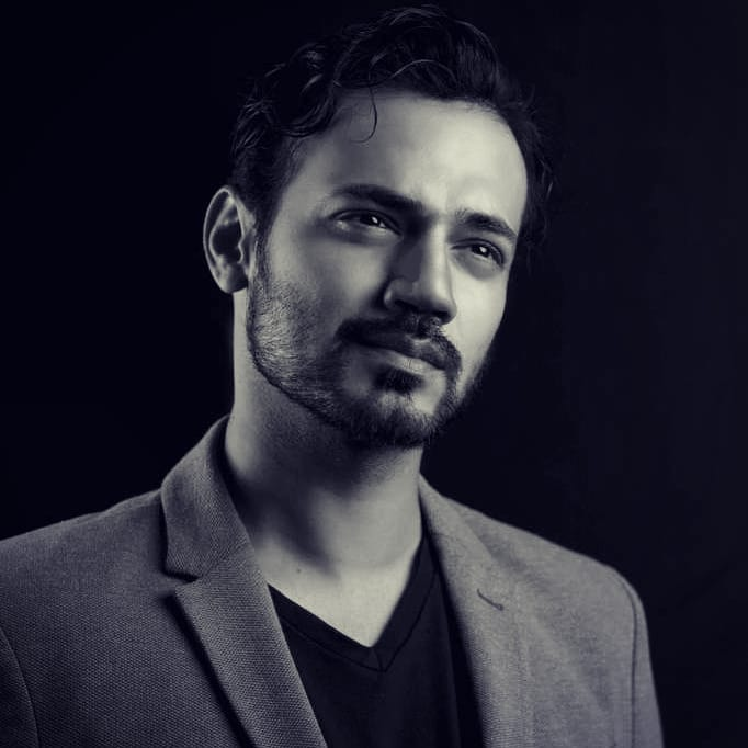 Zahid Ahmed Talks About Using Drugs