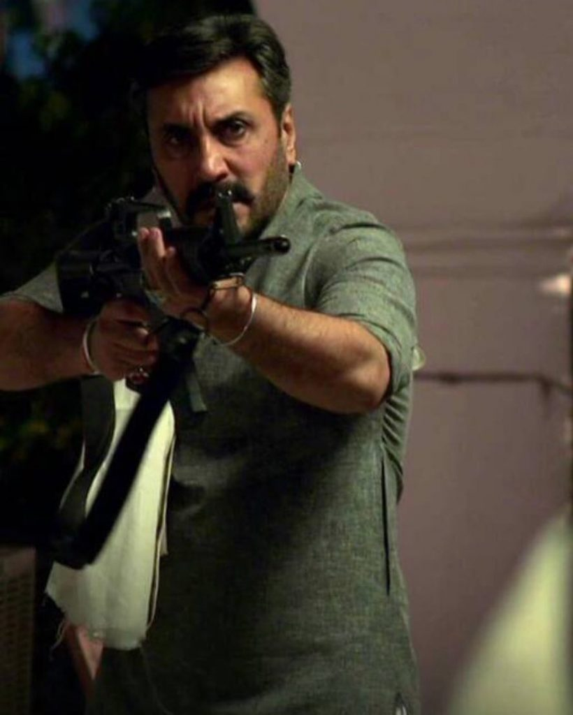 The Fun Pictures of Adnan Siddiqui Will Make You Smile