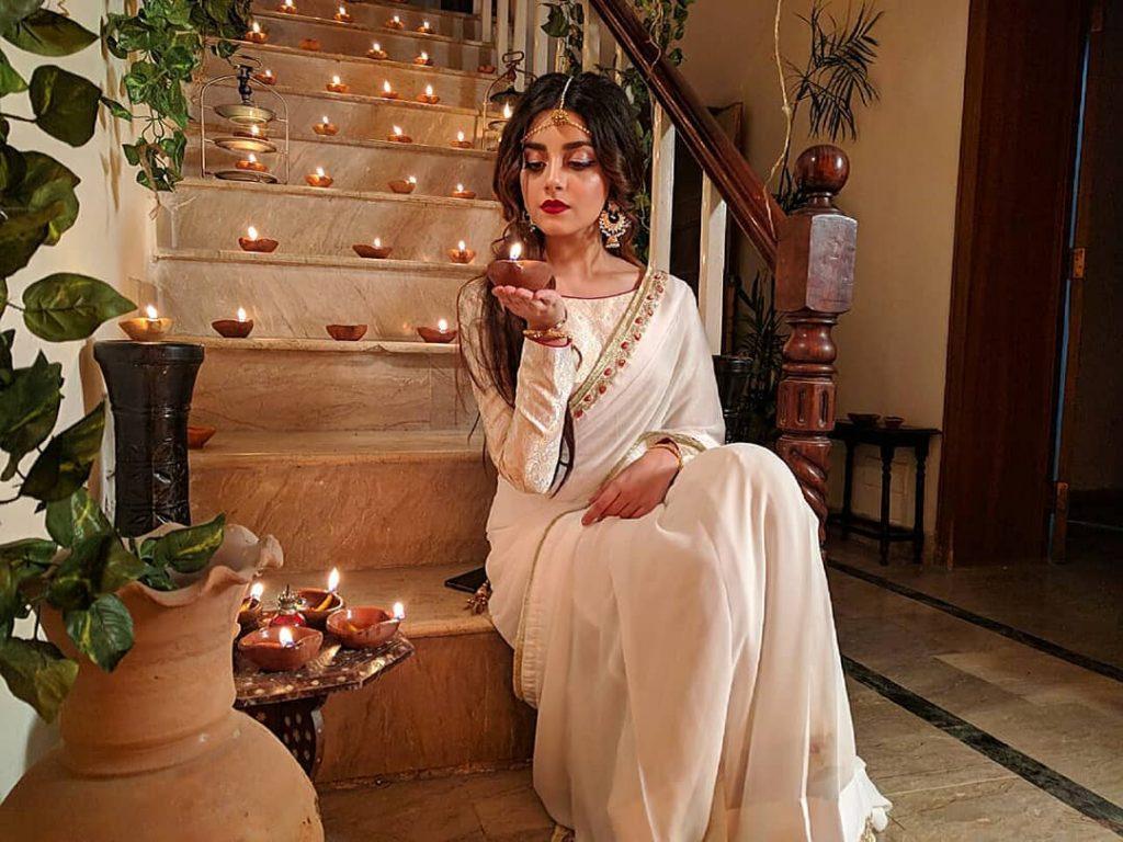 10 Best Dresses Of Alizeh Shah