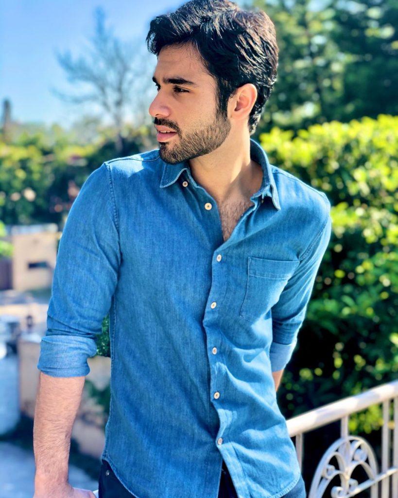 A Peek in the Life of Ameer Gilani – The Sabaat Hero