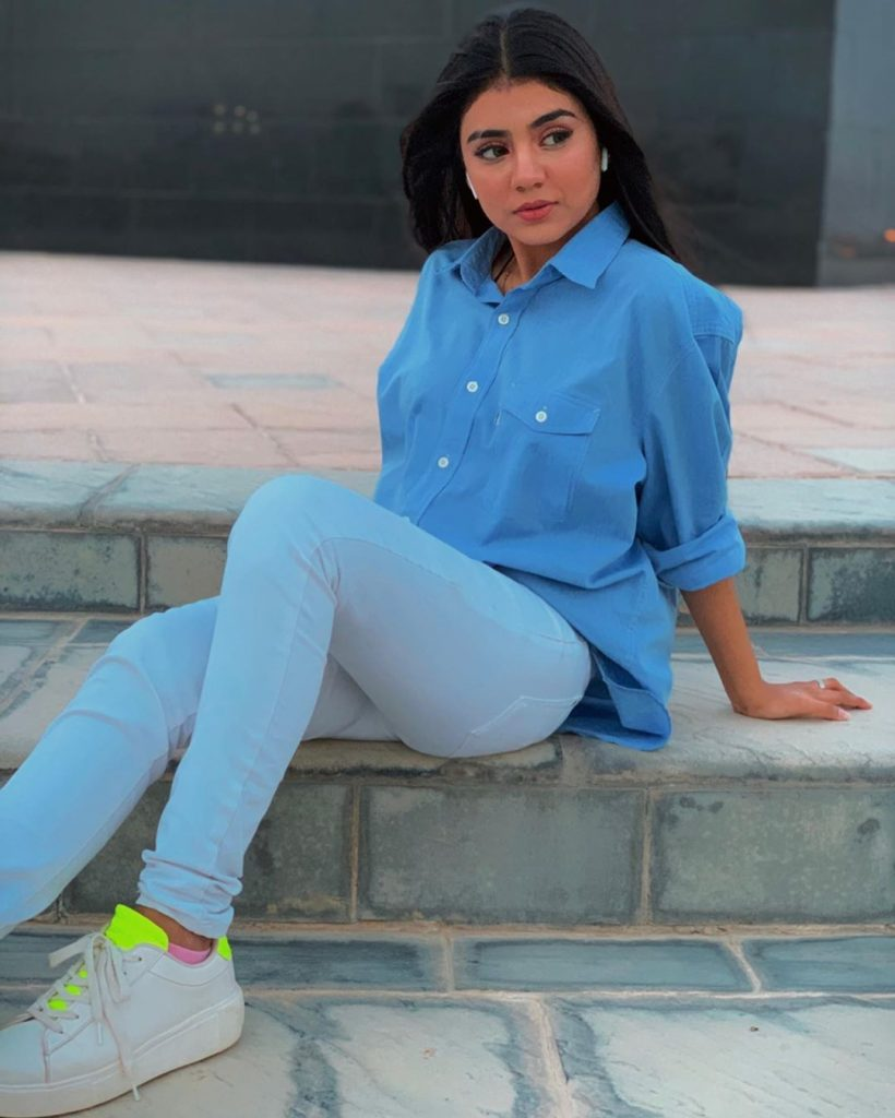 Getting To Know Areeka Haq – The TikTok Star