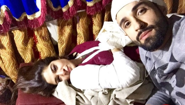 Ayesha Omar Could Marry Sheikh Rasheed