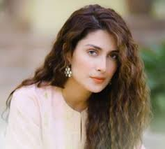 Ayeza Khan Got Locked In School Bathroom