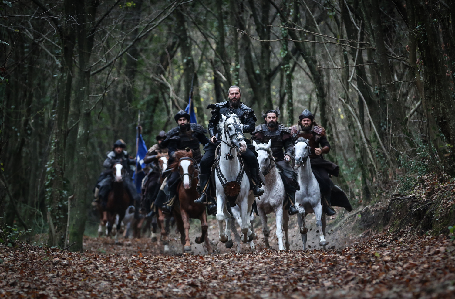 Unknown Facts About Turkish Series Ertugrul Ghazi
