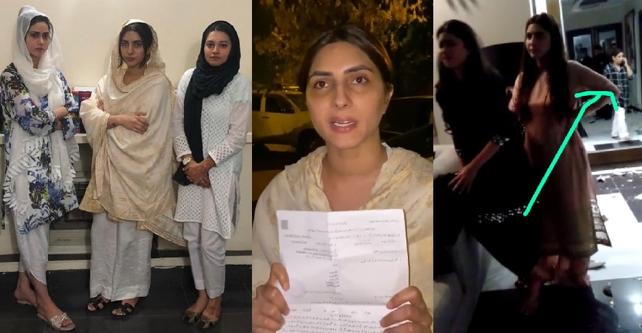 Amna Usman, Wife Of Usman, Shares Her Side Of The Uzma Khan Scandal