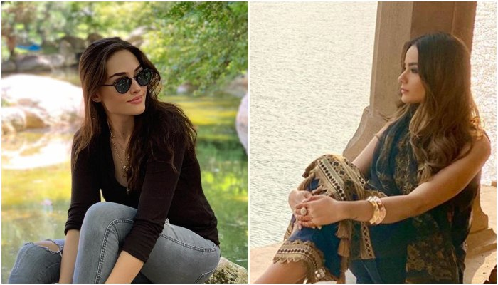 People are comparing Ertugrul's Halima to Pakistani Actress