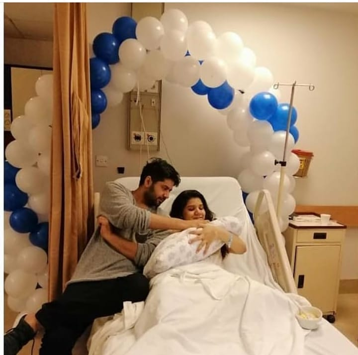 Kiran Ashfaque Can't Wait to Have A Daughter