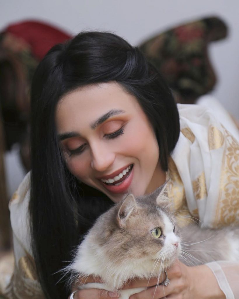 30 Most Glowing Pictures of Mashal Khan
