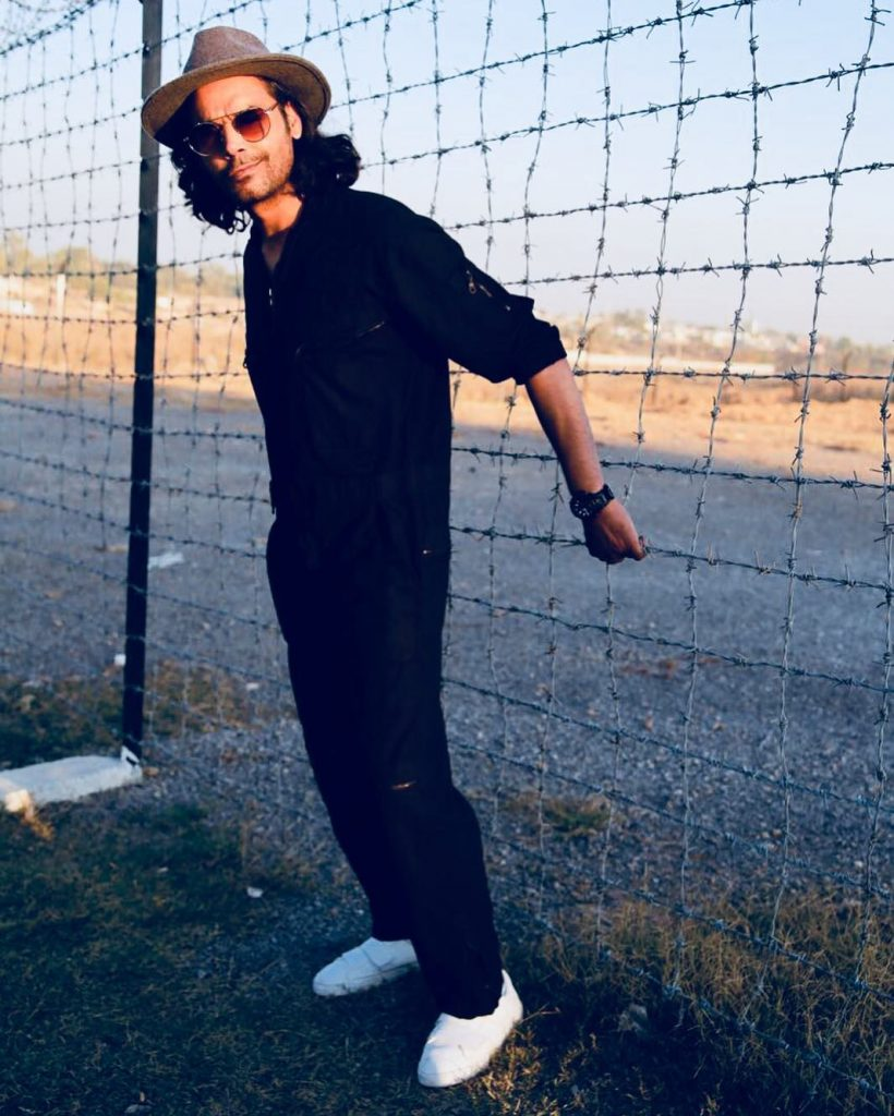 Unseen Pictures of Gohar Rasheed – Massive Change Over the Time