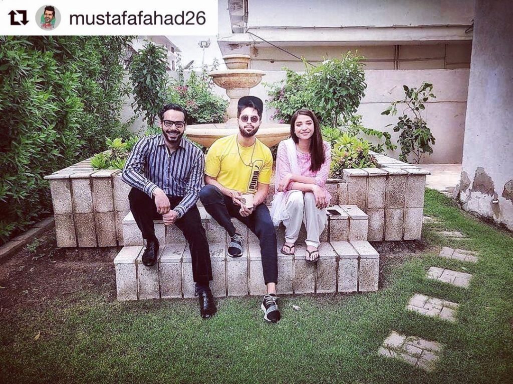 Mirza Gohar Rasheed is a Friend of All