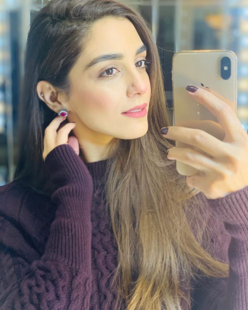 10 Hobbies of Maya Ali that She is Really Fond Of
