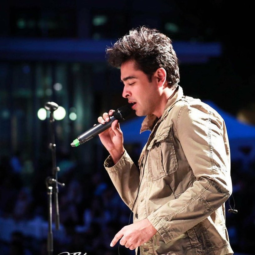25 Times Shehzad Roy Proved He is Not Aging!