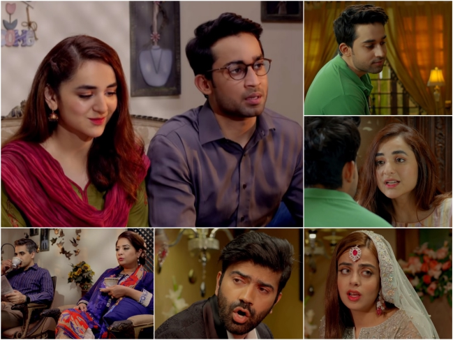 Pyar Ke Sadqay Episode 17 Story Review - Shanzay is Back