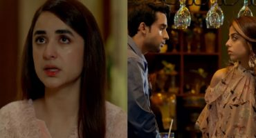 Pyar Ke Sadqay Episode 19 Story Review - The Proposal