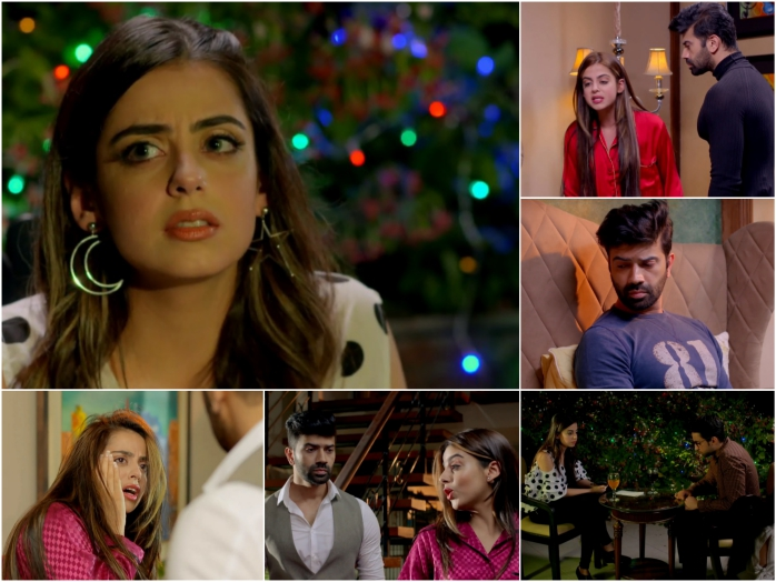 Pyar Ke Sadqay Episode 18 Story Review - Bad News