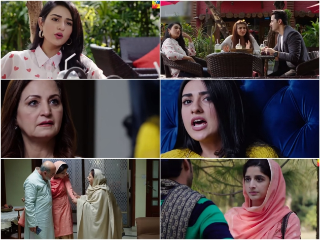 Sabaat Episode 6 Story Review - Pretty Lame