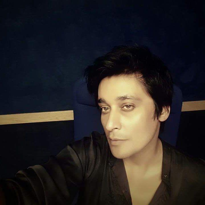 Sahir Lodhi's Favorite Color is Black - Beautiful Compilation
