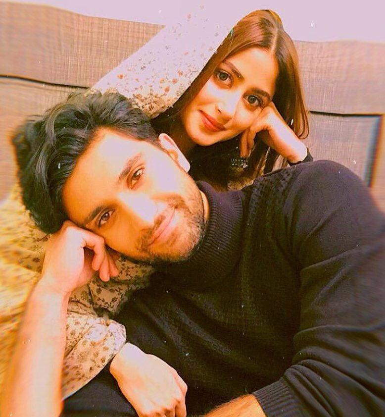 Why Is Ahad and Sajal's Love Story So Unique?